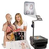 3B Scientific B02 Modelo de anatomía humana Juego de laminas del Torso 3B