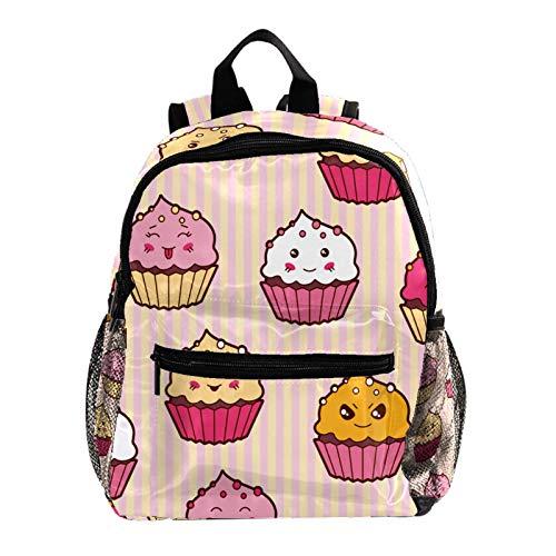 Mochila escolar ligera, mochila de viaje, campamento al aire libre, mochila de lobo hipster