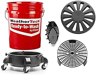 Best weathertech bucket system Reviews