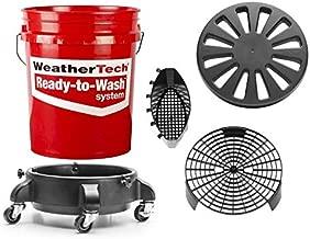 WeatherTech 8ARTW1 Wash Bucket