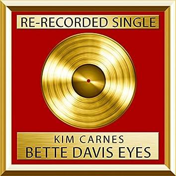 Bette Davis Eyes (Rerecorded)