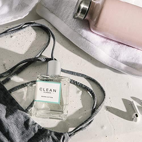 CLEAN(クリーン)『クラシックウォームコットンオードパルファム』