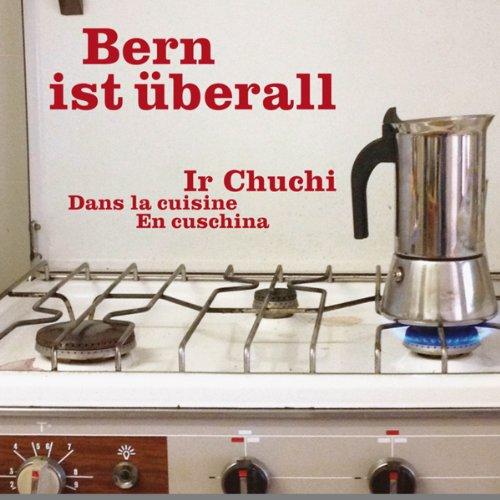 Bern ist überall cover art