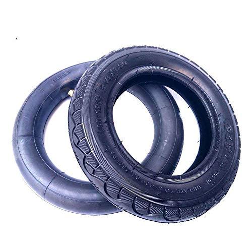 Neumáticos, 8 1 / 2X1.5 40-120 Neumáticos Internos Y Externos, Resistentes Al Desgaste Y Duraderos, Adecuados para El Cochecito De Bebé para Silla De Ruedas Eléctrica De 8.5 Pulgadas