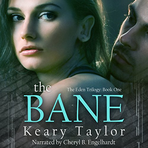 The Bane audiobook cover art