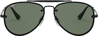 Kids' Rj9548sn Blaze Aviator Sunglasses