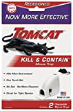 Tomcat Kill & Contain Mouse Trap, 2...
