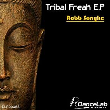 Tribal Freak E.P