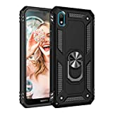 Oujietong mq Coque pour Huawei Y5 2019 AMN-LX9 AMN-LX1 Coque Phone Case Cover Etui Housse 2