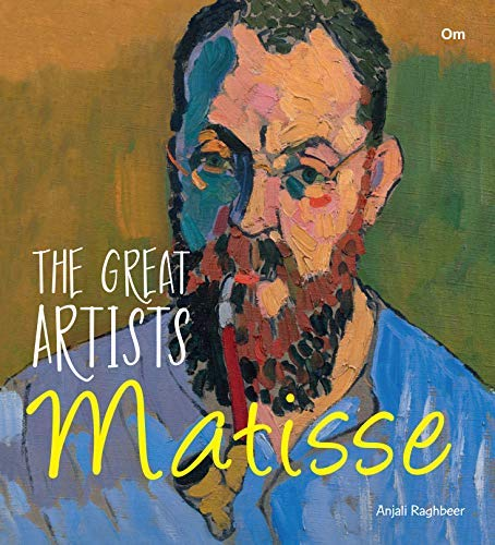 Great Artists: Matisse (English Edition)