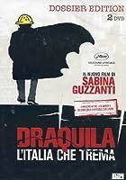 Draquila - L'Italia Che Trema (2 Dvd) [Italian Edition]