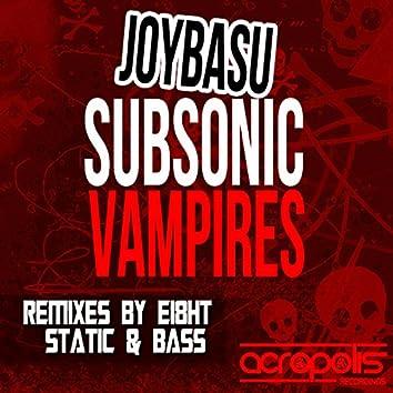 Subsonic Vampires