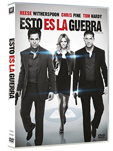 Esto Es La Guerra [DVD]