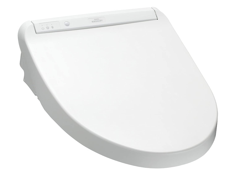 TOTO ウォシュレット KMシリーズ 瞬間式 温水洗浄便座 ホワイト TCF8CM56#NW1