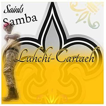 Saints Samba