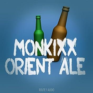Orient Ale