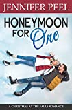Honeymoon for One: A Christmas at the Falls Romance