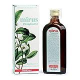 Erbavoglio Mirus Bevanda Pesopiuma al Sambuco e Rhodiola Rosea - 250 ml