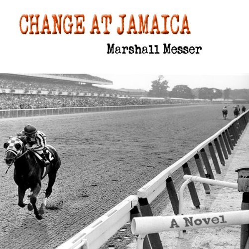 Change at Jamaica audiobook cover art