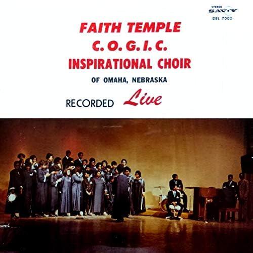 Faith Temple C.O.G.I.C. Inspirational Choir