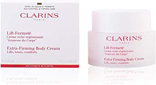 Clarins 娇韵诗 新生紧肤身体霜,男女通用,6.8 盎司