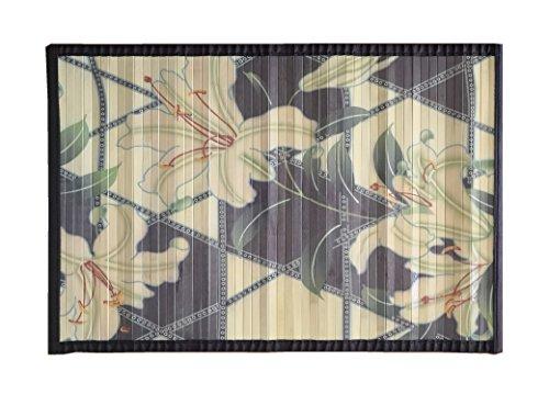 Solagua Alfombra Bambu