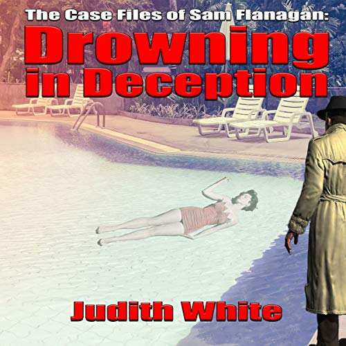 Drowning in Deception audiobook cover art