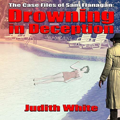 Couverture de Drowning in Deception