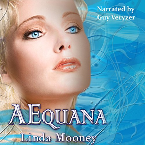 AEquana audiobook cover art