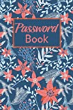 Password Book: password book notebook password book and planner password book and address book set password book cover password book with pen password ... password book floral password book journal
