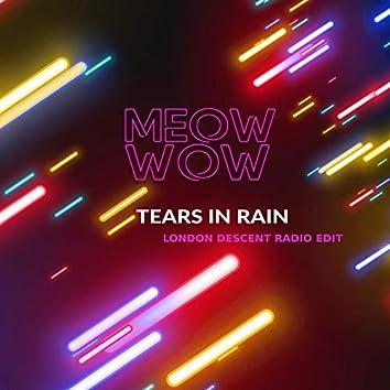 Tears in Rain (London Descent)