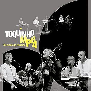40 Anos de Música (Special Edition) (Ao Vivo)