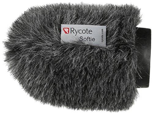 Rycote 033022 Mikrofon-Windschutz, 10cm, 19–22mm großes Loch, klassisches Design