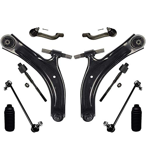 Detroit Axle - Front Lower Control Arms