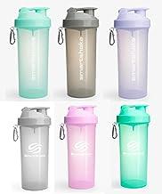 Smartshake Lite New Design Shaker Bottle Forest Grey 1 Litre Estimated Price : £ 12,76