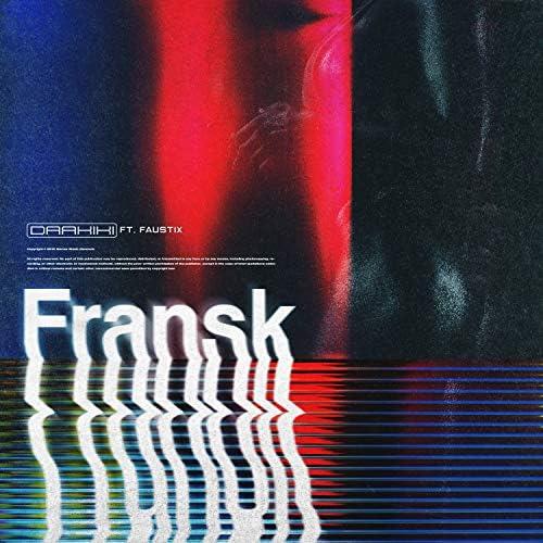 Daakiki feat. Faustix