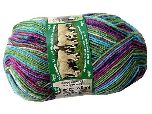 Opal Schafpate XI Fressen 9751