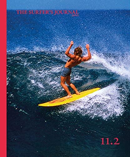 THE SURFER'S JOURNAL(ザ・サーファーズ・ジャーナル) 日本版 11.2号 (2021年7月号)