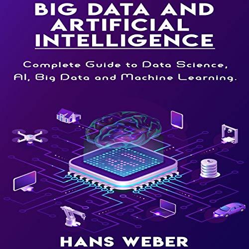 Couverture de Big Data and Artificial Intelligence