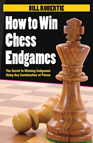 How to Win Chess Endgames