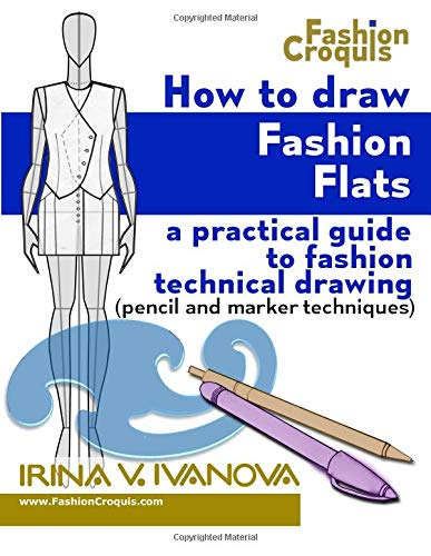How To Sketch Dresses – The Dress Shop