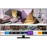 Samsung QE65Q700TA 65' QLED 8K HDR Smart LED TV (Renewed)