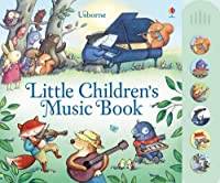 Little Children's Music Book (Musical Books)