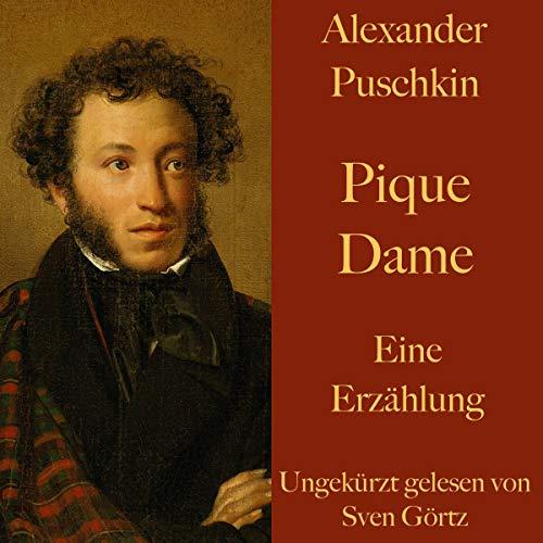 Pique Dame cover art