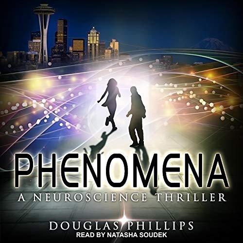 Phenomena Audiobook By Douglas Phillips cover art