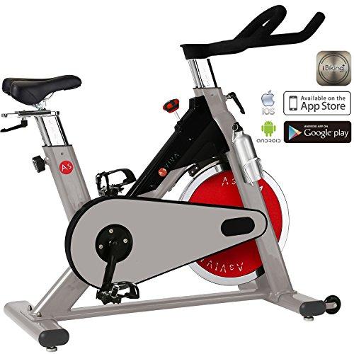 AsVIVA S8 Indoor Cycle Cardio VIII Speedbike