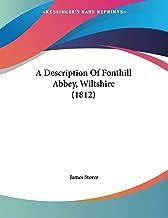 A Description Of Fonthill Abbey, Wiltshire (1812)