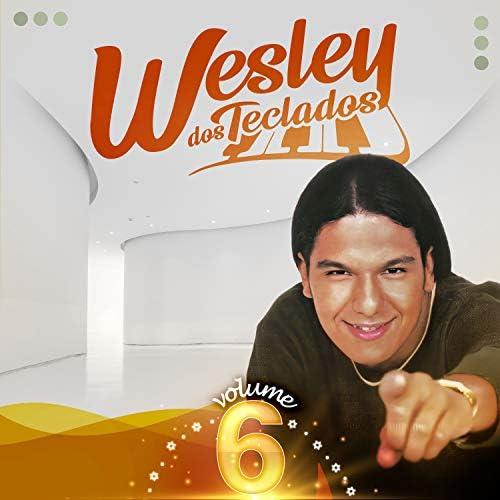 Wesley dos Teclados feat. Forró Mexe Com Ela