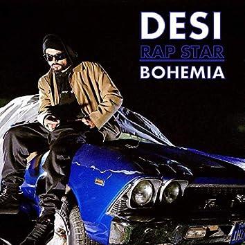 Desi Rap Star