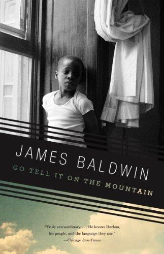 Go Tell It on the Mountain (Vintage International) (English Edition)